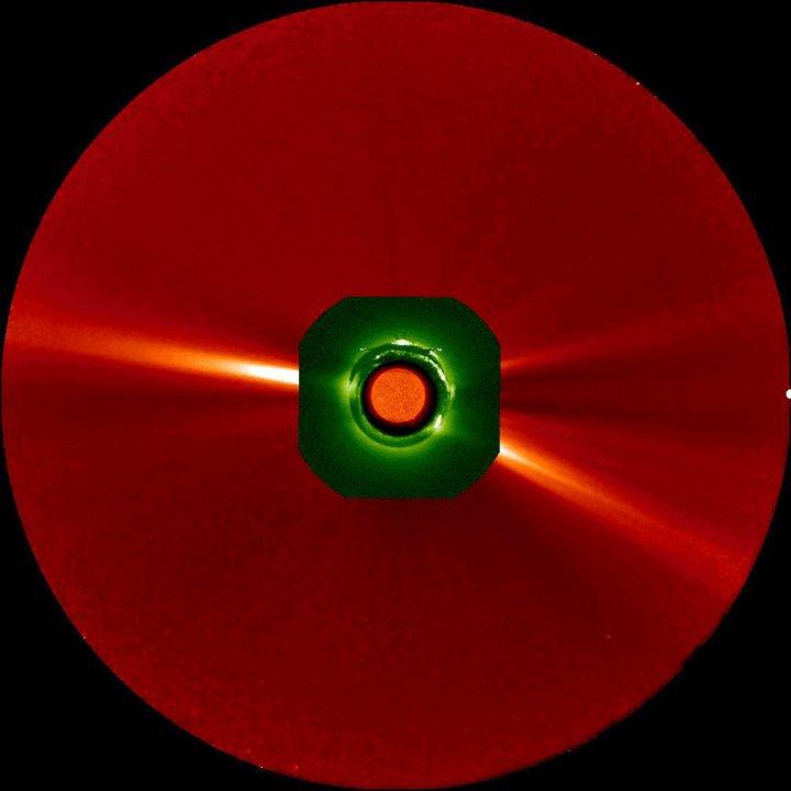 Imagini inedite cu Soarele au fost date publicităţii de NASA