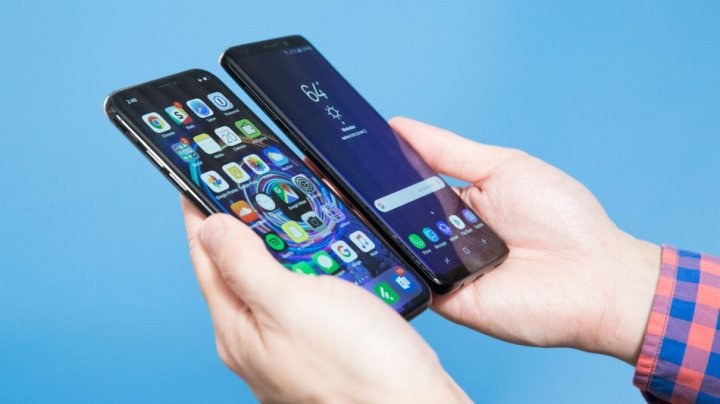 """Noile Samsung Galaxy S10 """"va împrumuta"""" o funcţie de la Huawei Mate 20 Pro"""