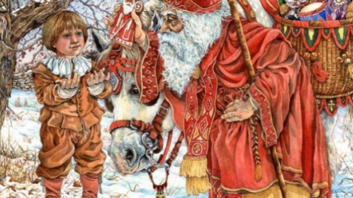 Tradiţii de Sfântul Nicolae. Ce se întâmplă dacă ninge astăzi