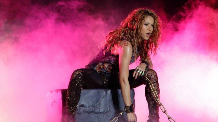 Shakira are probleme cu legea. Vedeta riscă să ajungă în faţa magistraţilor