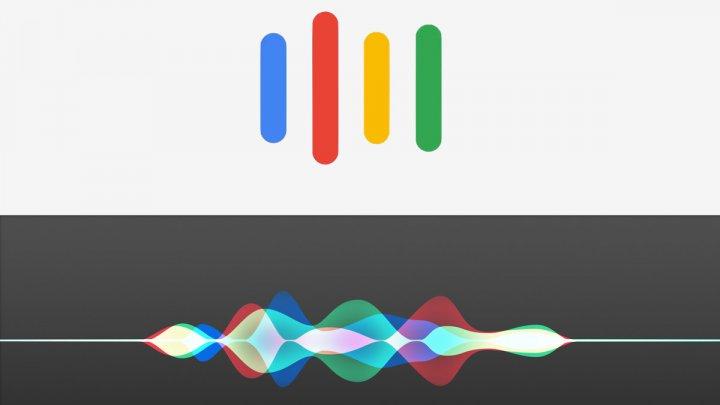 Aplicaţia pe AppStore care înlocuieşte Siri cu Google Assistant