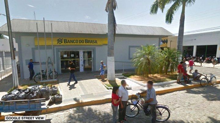 Alarmant! Treisprezece oameni au murit în timpul a două jafuri bancare în Brazilia