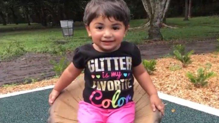 Apel disperat la nivel mondial! O fetiţă de 2 ani are nevoie de un tip de sânge extrem de rar