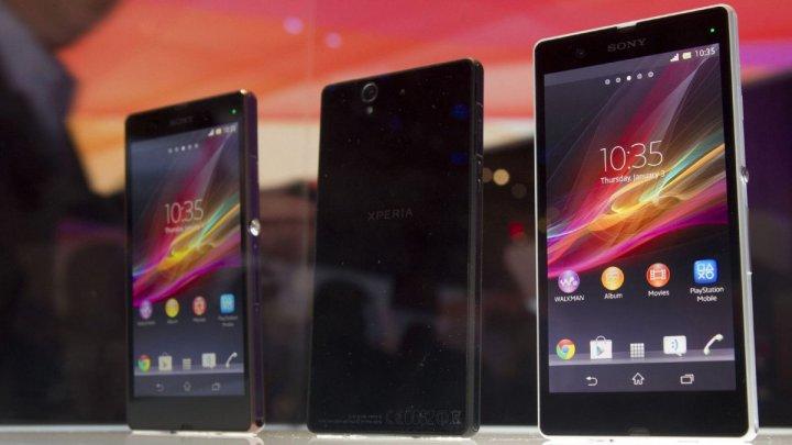 Sony Mobile concediază 200 de angajaţi din Europa pentru a reduce costurile operaţionale