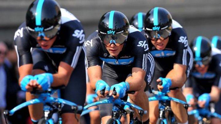 Veste şoc în ciclismul mondial! Team Sky se va desfința la sfârşitul anului 2019