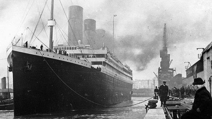 Incredibil! Poţi merge în excursie pe Titanicul scufundat. Cât costă serviciul prestat de o companie din SUA