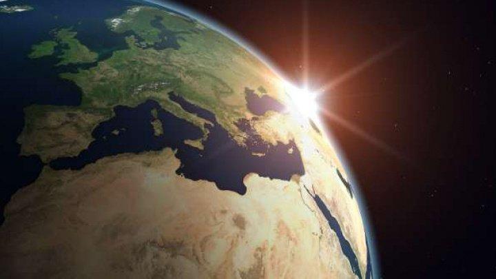 ŞTIAI? Cum influențează viaţa viteza de rotaţie a Pământului