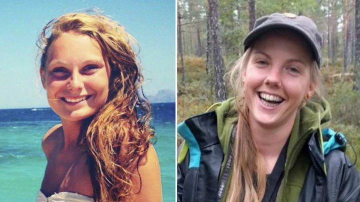 Treisprezece suspecți arestați în Maroc în cazul decapitării celor două turiste scandinave