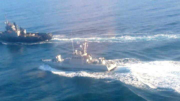 Statele Unite vor trimite o navă militară în Marea Neagră, în contextul tensiunilor cu Rusia