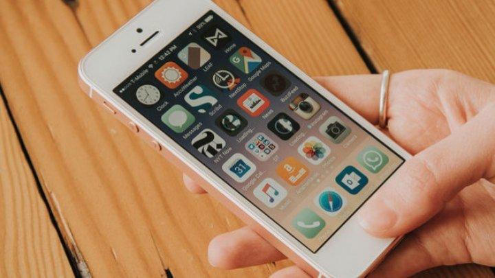 Mare atenţie pentru deţinătorii de iPhone! O aplicaţie permite ca fotografiile din telefon să poată ajunge la oricine