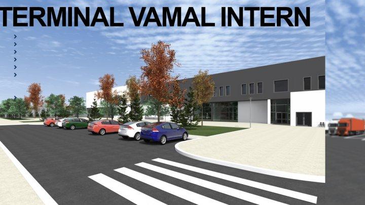 Proiect ambiţios! Serviciul Vamal începe pregatirile pentru construcţia a trei terminale vamale moderne