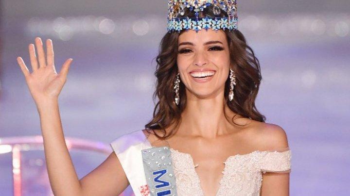Reprezentanta Mexicului Vanessa Ponce De Leon a fost încoronată Miss World 2018