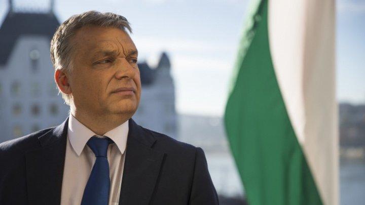 Premierul ungar, Viktor Orban, dă undă verde regrupării presei proguvernamentale