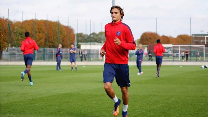 Fotbalistul moldovean Virgiliu Postolachi a devenit noul jucător al formaţiei Olympique Lille