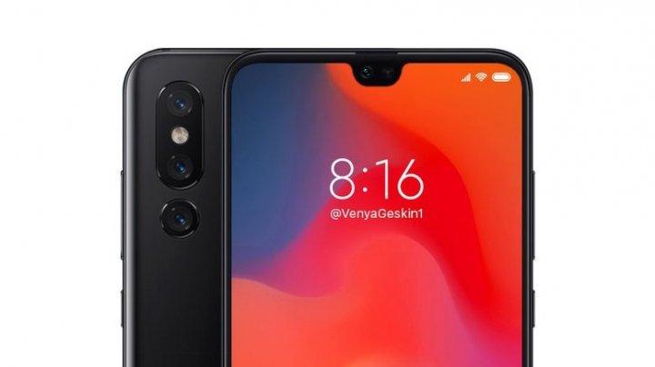 Următorul telefon de top de la Xiaomi va folosi o cameră de 48 megapixeli