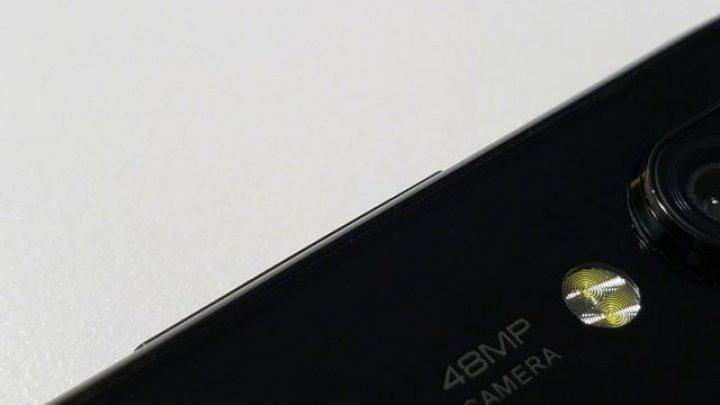 Xiaomi pregăteşte un smartphone din seria Redmi, echipat cu cameră foto de 48MP