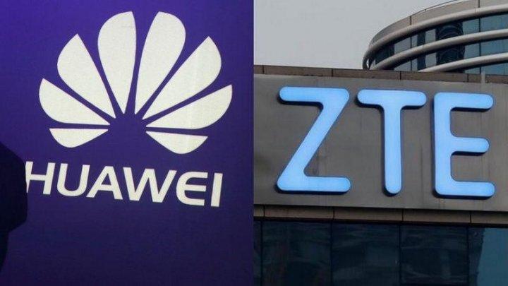 Japonia interzice echipamentele Huawei şi ZTE. Care este motivul