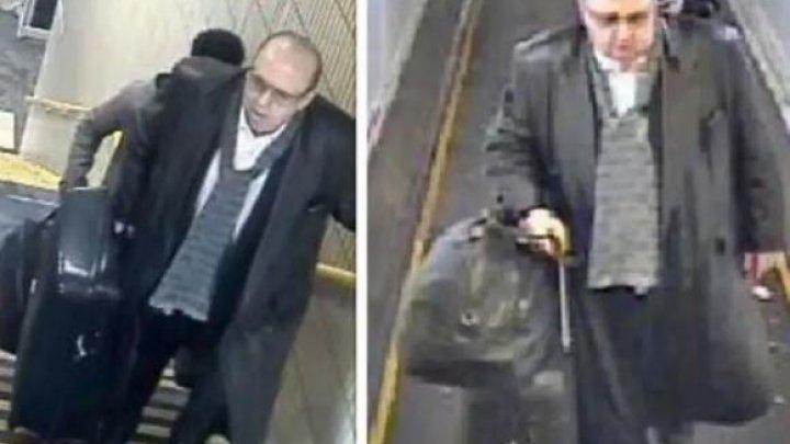 Un român de 64 de ani, căutat în Anglia după ce a încercat să JEFUIASCĂ O BANCĂ