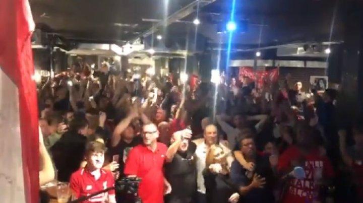 Fervenții suporteri ai lui FC Liverpool i-au dedicat un cântec olandezului Virgil van Dijk