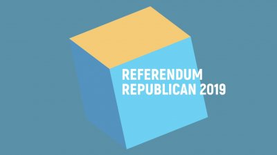 Dezbateri Referendum Republican 2019 (VIDEO)