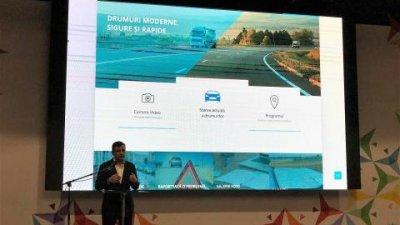 Veste importantă pentru toţi şoferii din Moldova: O APLICAŢIE vă informează despre starea drumurilor