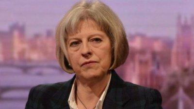 Theresa May își prezintă planul B privind ieşirea Regatului Unit din blocul comunitar