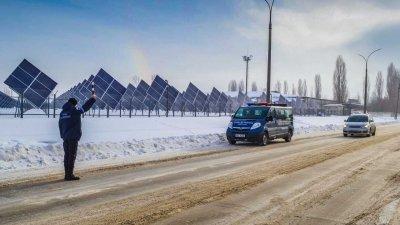 Situația la frontieră, bilanțul săptămânii: 49 de cetăţeni străini au primit refuz de intrare în Republica Moldova