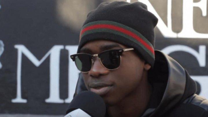 Un rapper CELEBRU a fost arestat pentru CRIMĂ