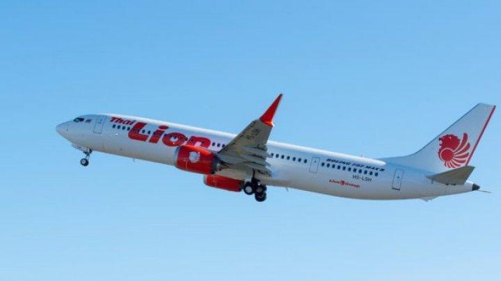 Detalii noi despre avionul Lion Air, a cărui prăbuşire în largul Indoneziei pe 29 octombrie a făcut 189 de morţi