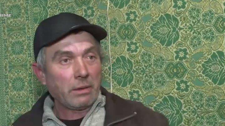 RĂZBOI ÎNTRE CONCUBINI: Un bărbat din Brînzenii Vechi luptă pentru dreptul de a-şi vedea copiii (VIDEO)