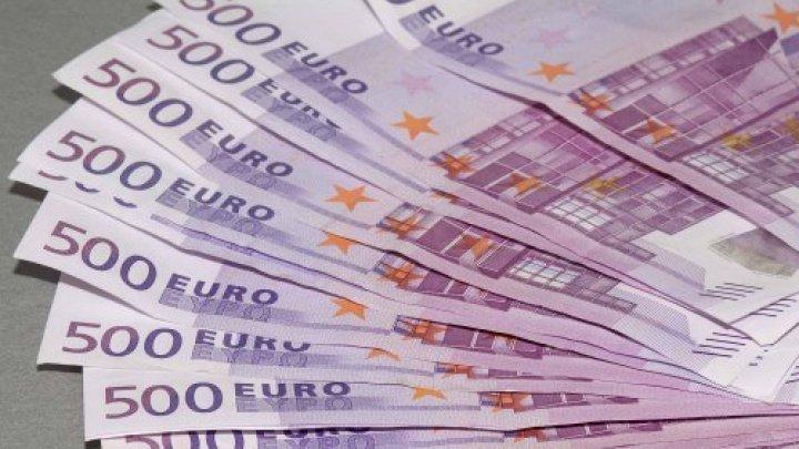 Gata cu bancnotele de 500 de euro! Aproape toate băncile europene au încetat să le mai emită