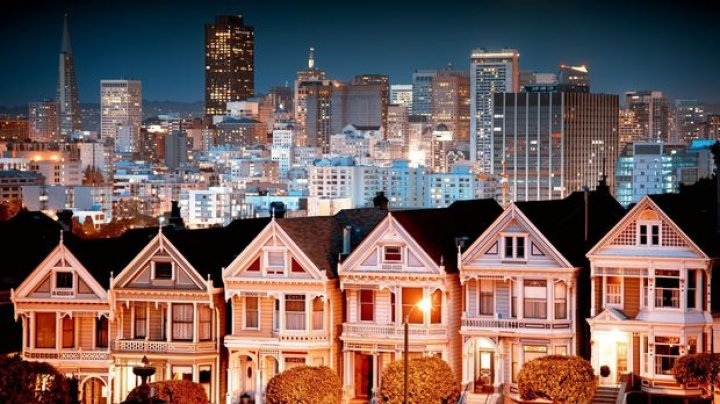 O familie de patru persoane din San Francisco nu trebuie să câştige mai mult de 117.400 de dolari pe an. Care este motivul