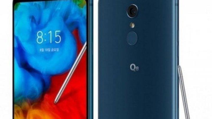 Surpriză de la LG. Producătorul ar putea lansa primul smartphone care se poate controla, în totalitate, prin gesturi de la distanță