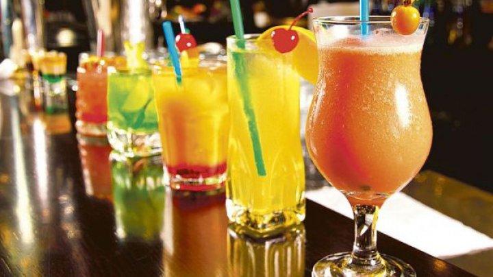 Un restaurant din Dubai propune clienţilor cel mai scump cocktail. Cât costă