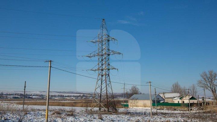 Întreruperi de energie electrică în toată țara. Localitățile care vor rămâne fără lumină