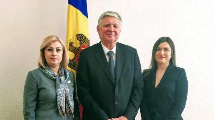 Relaţiile bilaterale dintre Moldova şi Ungaria au fost discutate la Chişinău