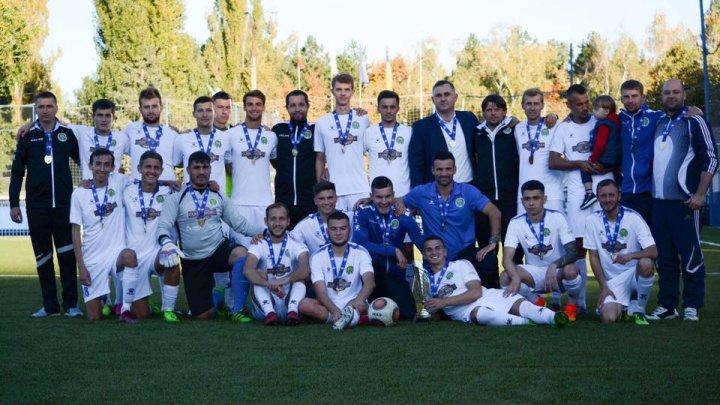 Schimbări masive la FC Codru Lozova. Au plecat 10 jucători și au venit trei