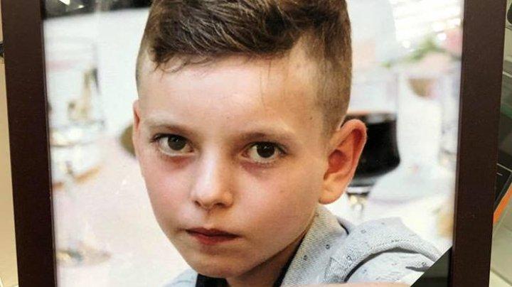 Lacrimi şi durere. Mama copilului de 12 ani, care a decedat în cumplitul accident de la Bozieni, S-A STINS DIN VIAŢĂ