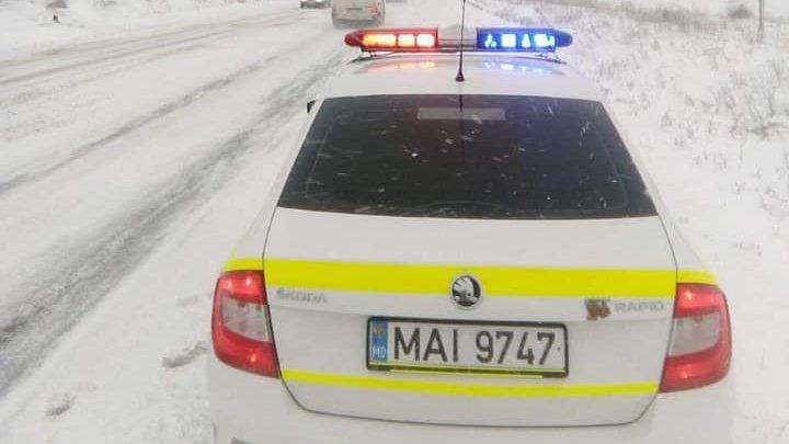 Polițiștii, la datorie de sărbători. Mai mulți șoferi din țară au fost prinși în stare de ebrietate