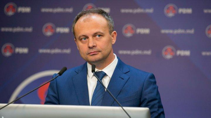 Ce trebuie să știe toți moldovenii despre REFERENDUM. Președintele Parlamentului, Andrian Candu a făcut anunțul