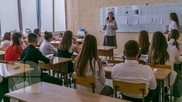 Gradul managerial al cadrelor didactice va fi luat în calcul la achitarea salariilor
