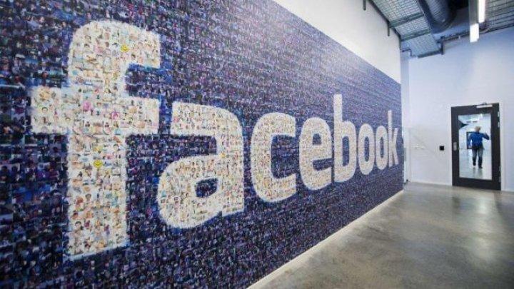 Rusia: Facebook închide sute de conturi, grupuri şi pagini implicate în două operaţiuni de dezinformare
