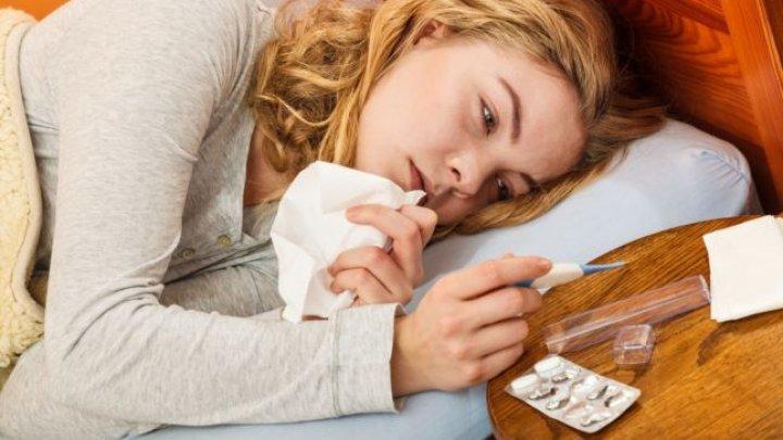 Bine de știut! Cum ne tratăm de gripă. Antibioticele nu ajută