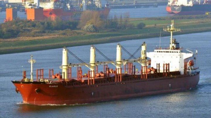 Șase marinari ruşi au fost răpiţi de o grupare de piraţi în Golful Guineei