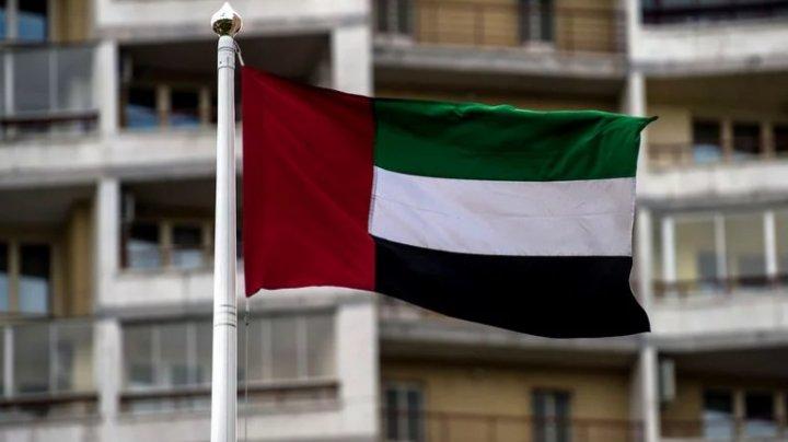 Premiile pentru egalitatea sexelor din Emiratele Arabe Unite, câștigate numai de bărbați