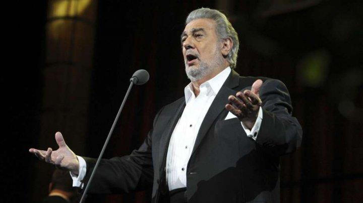 Tenorul spaniol Placido Domingo va fi omagiat cu un concert la Guadalajara