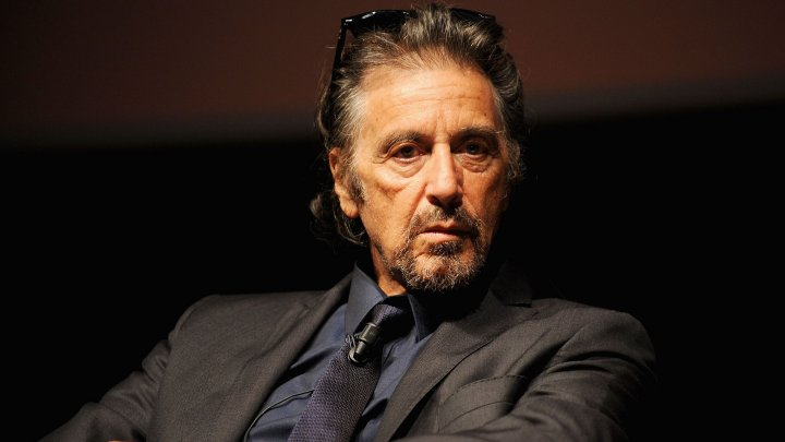 Al Pacino va juca într-un serial TV difuzat de Amazon