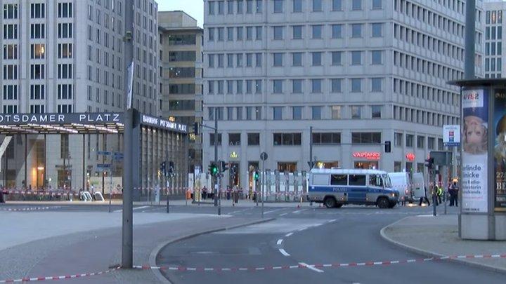 Alerte cu bombă în Germania. Mai multe tribunale din cel puţin şase oraşe au fost evacuate