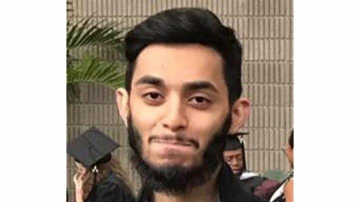 FBI a arestat un bărbat care pregătea un atac asupra Casei Albe