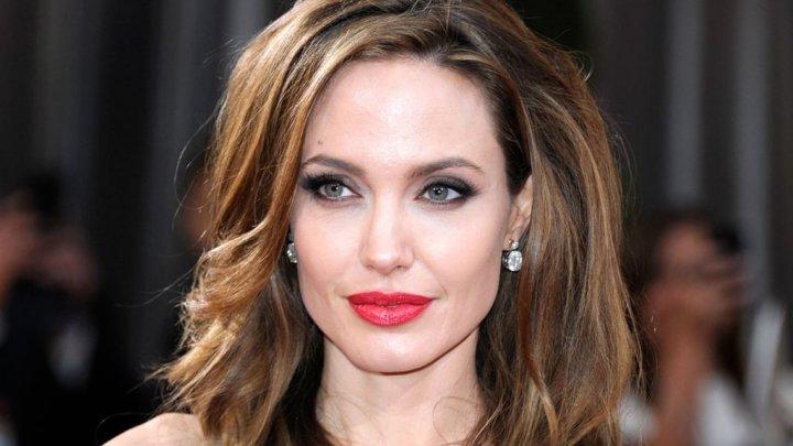 Actriţa americană Angelina Jolie revine pe marile ecrane. Ce rol va avea